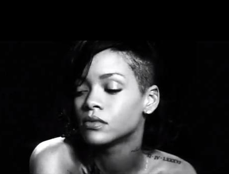 "Rihanna ""Diamonds"" (video)"