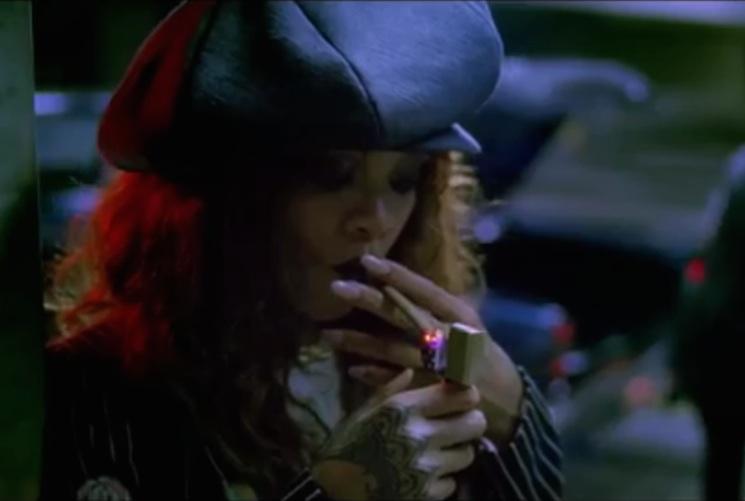 "Rihanna ""Bitch Better Have My Money"" (video) (snippet)"