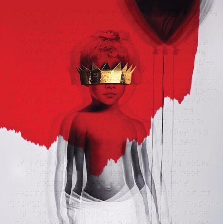 Tidal Officially Releases Rihanna's 'ANTI' After Accidental Leak
