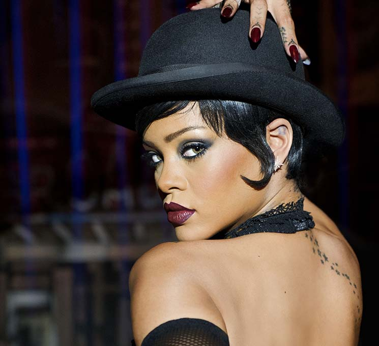 Five Noteworthy Facts You May Not Know About Rihanna