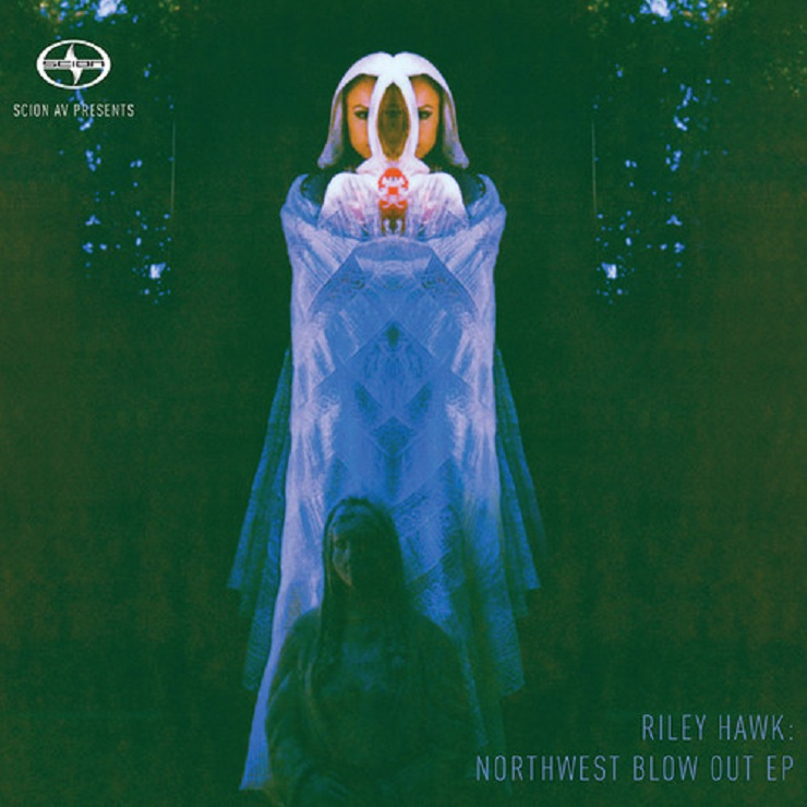 Various 'Northwest Blow Out' (EP stream)