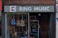 Toronto's Ring Music Closes After over 50 Years in Business