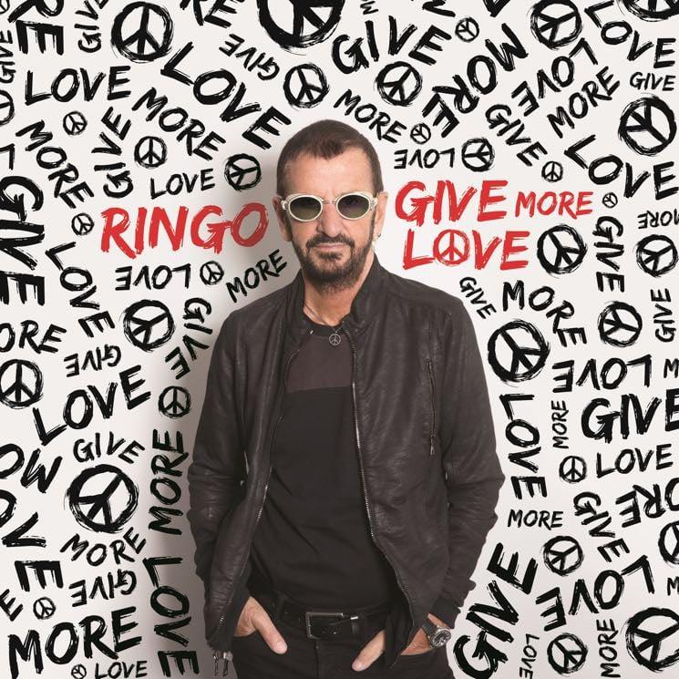 Hear Beatles Paul McCartney and Ringo Starr Reunite