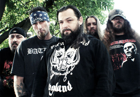 Ringworm Sign to Relapse for New Album