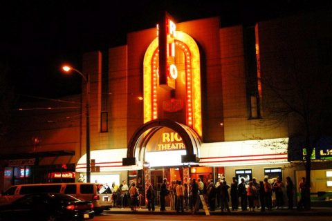 Vancouver's Rio Theatre Operators Succeed in Bid to Buy Building