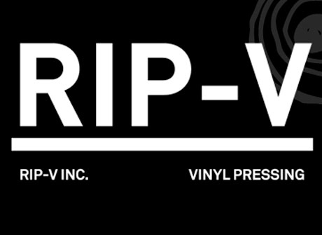 Canada's Only Vinyl Pressing Plant RIP-V to Close