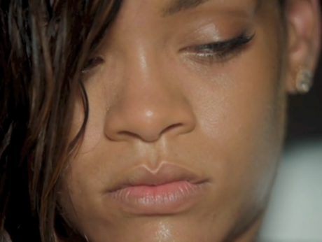 "Rihanna ""Stay"" (ft. Mikky Ekko) (video)"
