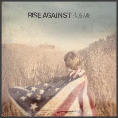 Rise Against Reveal Their <i>Endgame</i>