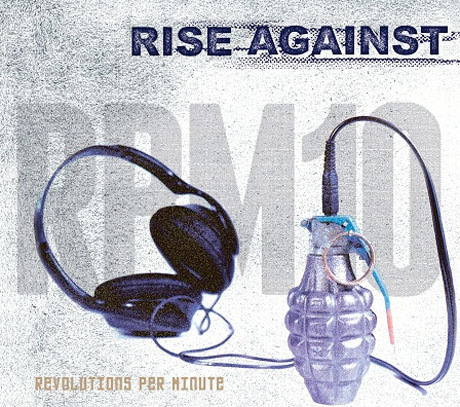 Rise Against to Reissue Expanded 'Revolutions Per Minute'