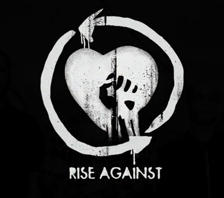 "Rise Against ""I Don't Want to Be Here Anymore"" (lyric video)"