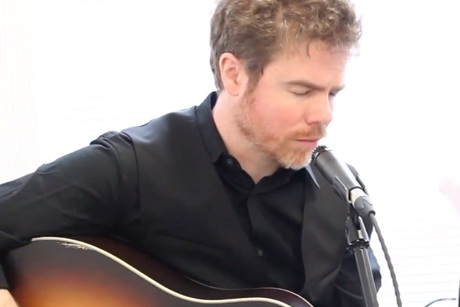 "Josh Ritter ""Joy to You Baby"" on Exclaim! TV"