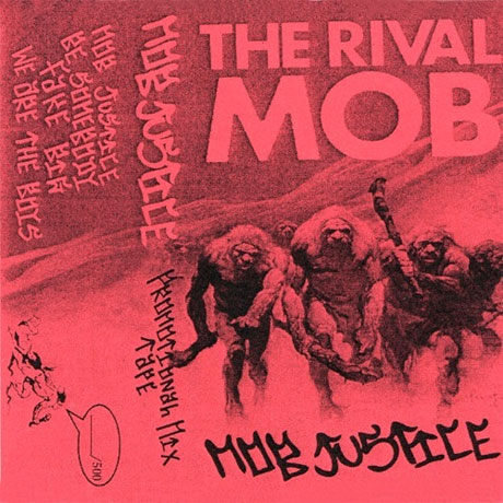 The Rival Mob Sign with Revelation Records, Announce 'Mob Justice' LP