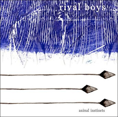 Rival Boys 'Animal Instincts' (album stream)