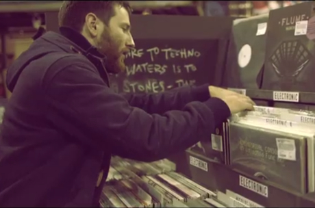 Rival Consoles 'Everything All at Once' (documentary)