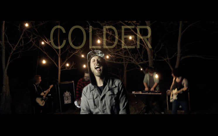 "Rival Town ""Colder"" (video)"