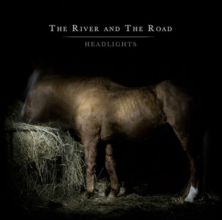 The River and the Road Headlights