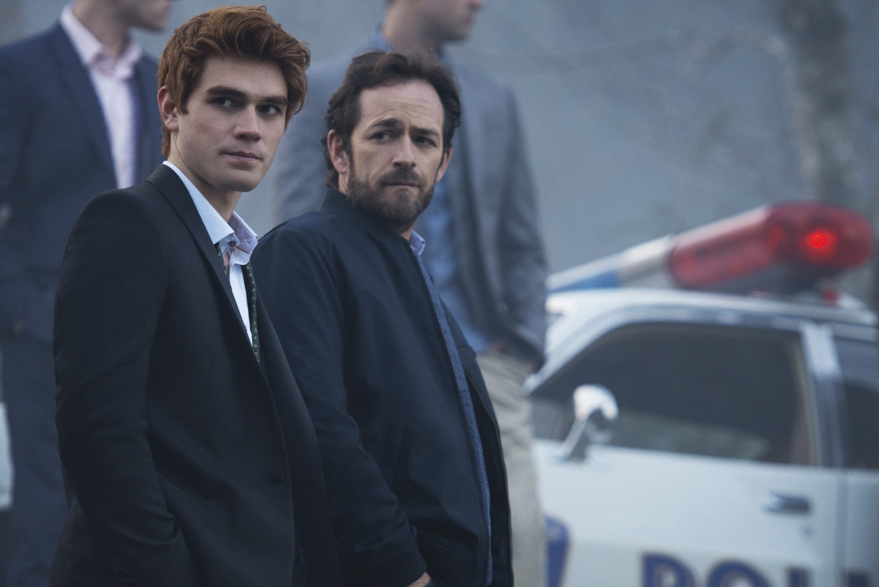 Luke Perry's Death Will Be Addressed on 'Riverdale'