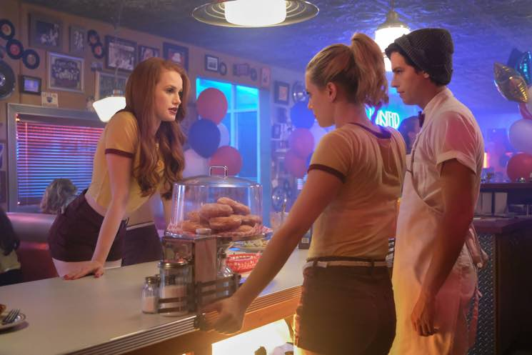 ​'Riverdale' Is Doing a Musical Episode Based on 'Carrie'