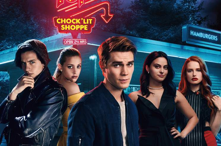 'Riverdale' Halts Production in Vancouver Due to Possible Coronavirus Contact on Set