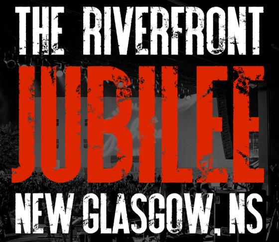 Nova Scotia's Riverfront Jubilee Gets July Talk, Matthew Good, Jimmy Rankin for 2018 Festival
