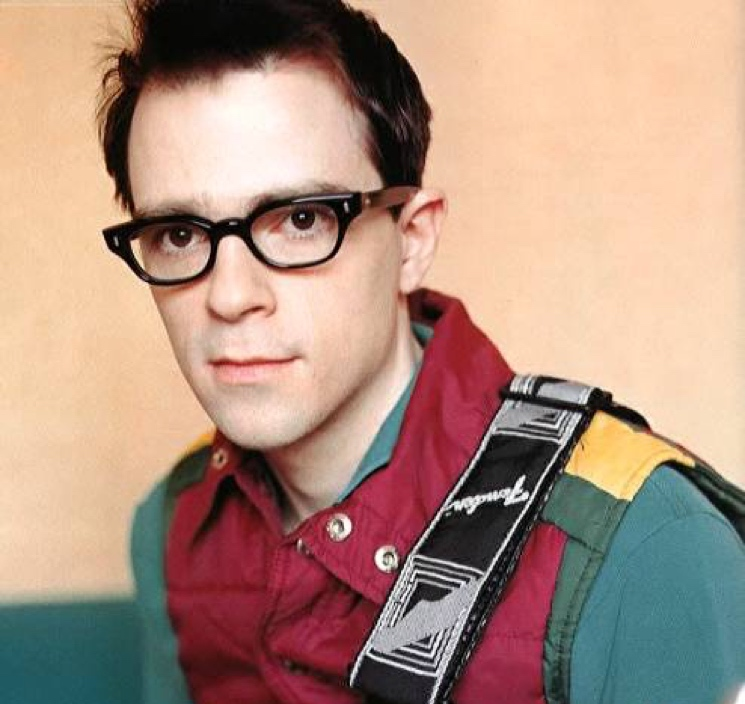Rivers Cuomo's TV Show Gets Axed