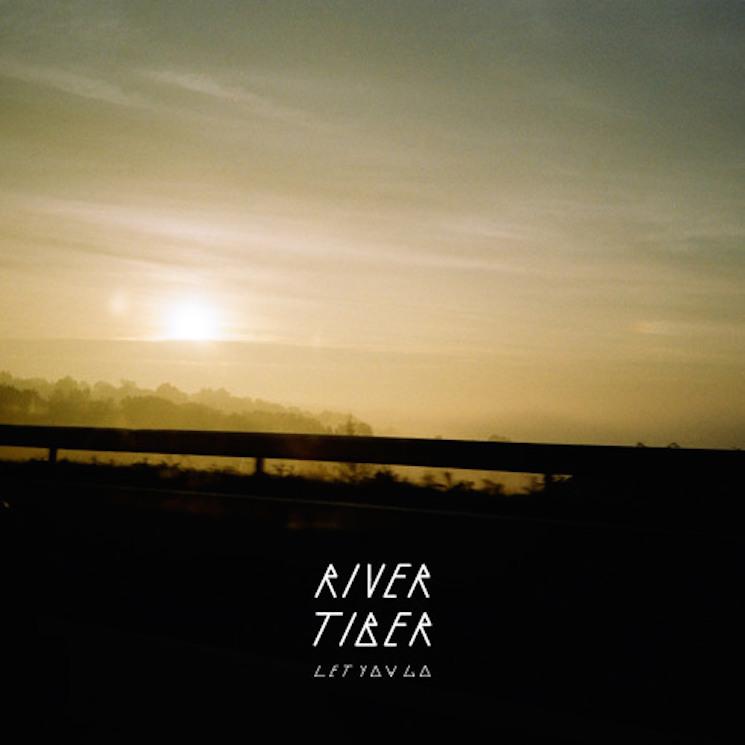 """River Tiber """"Let You Go"""""""