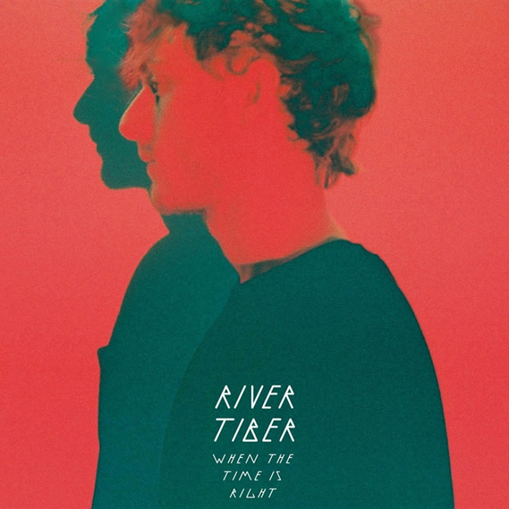 River Tiber 'When the Time Is Right' (EP stream)