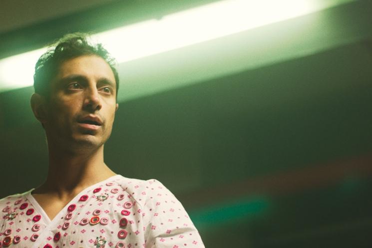 'Mogul Mowgli' Builds a Bridge Between Genres and Cultures Directed by Bassam Tariq
