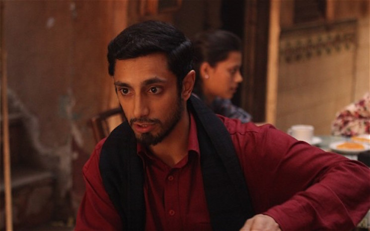 Riz Ahmed Says Television's Lack of Diversity Could Drive Young People to Join ISIS
