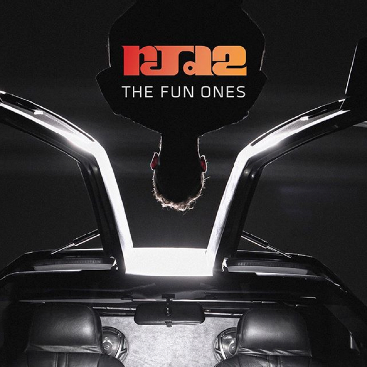 RJD2 Announces New Album 'The Fun Ones'