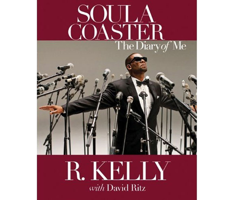 R. Kelly Autobiography Actually Called 'Soula Coaster: The Diary of Me'