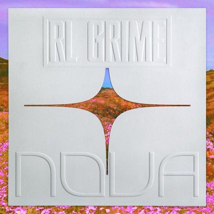 RL Grime NOVA