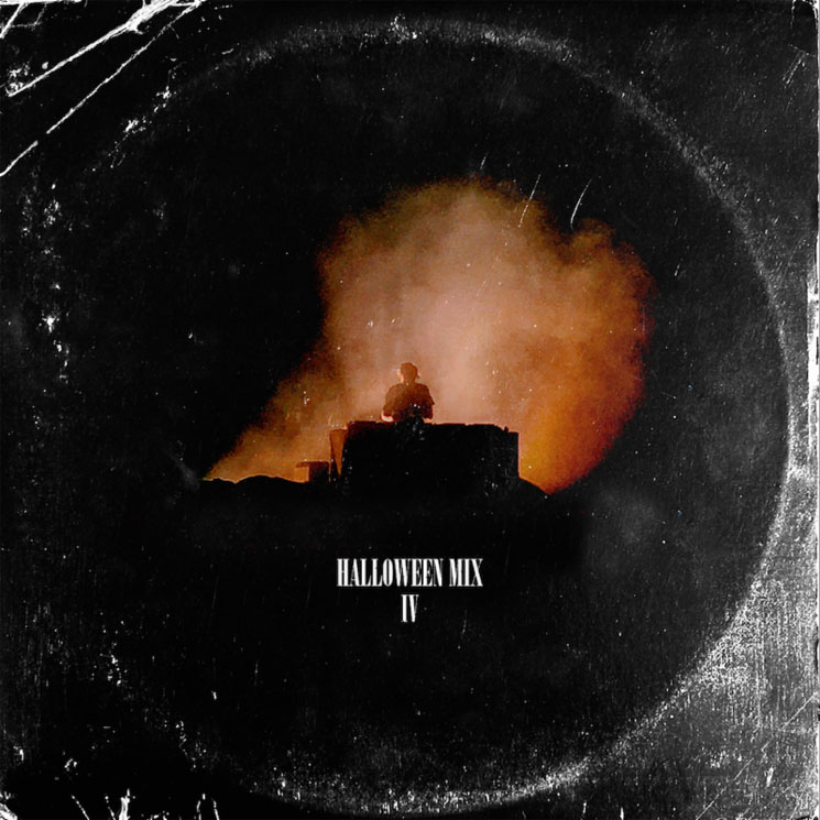 RL Grime 'Halloween Mix 2015' (album stream)