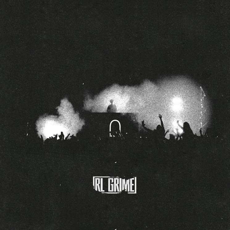 RL Grime Drops 2016 Halloween Mix