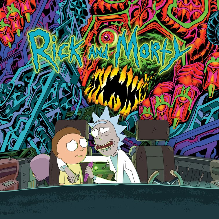 'Rick and Morty' Soundtrack Revealed