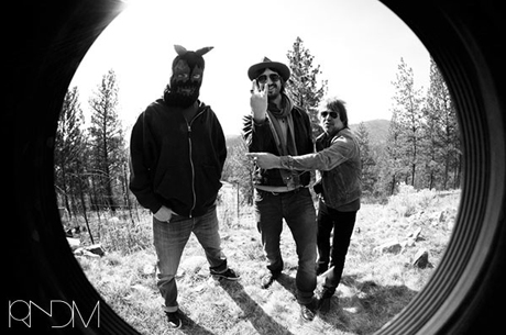 Pearl Jam's Jeff Ament and Joseph Arthur Team Up as RNDM