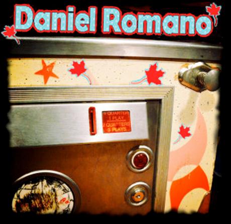 Daniel Romano 'Pinball Session' (live in-studio)