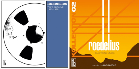 Roedelius Celebrates 80th Birthday with 'Tape Archive' Box Set and 'Kollektion 02' Comp