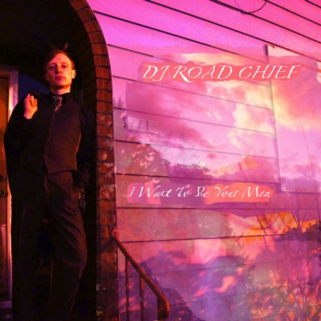 DJ Road Chief (aka Mark McGuire) 'I Want To Be Your Man (Extended Mix)' (Roger Troutman cover)