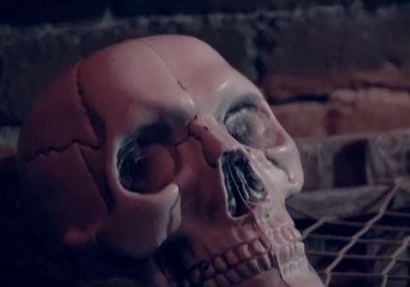 """Rob Moir """"Cold"""" (video)"""