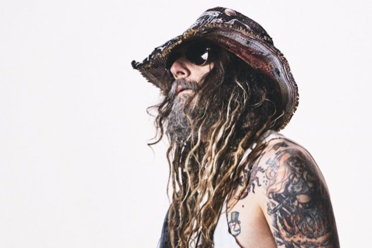 Rob Zombie on the COVID-19 Pandemic: 'There'll Be Another One'