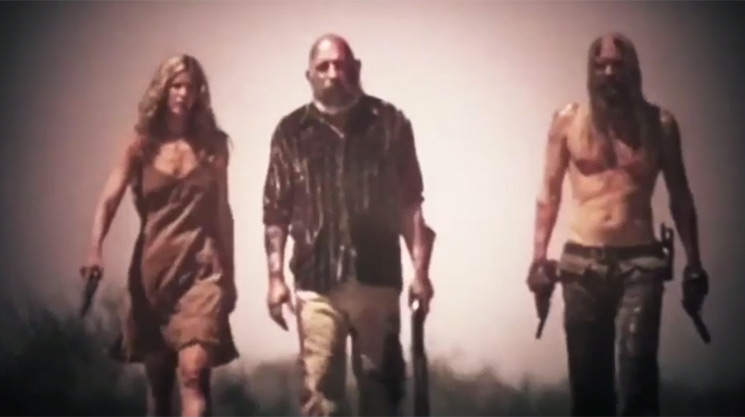 Here's the First Trailer for Rob Zombie's New Movie '3 From Hell'