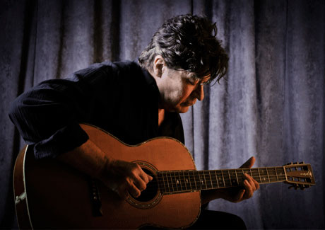 Robbie Robertson Sets Sights on Autobiography