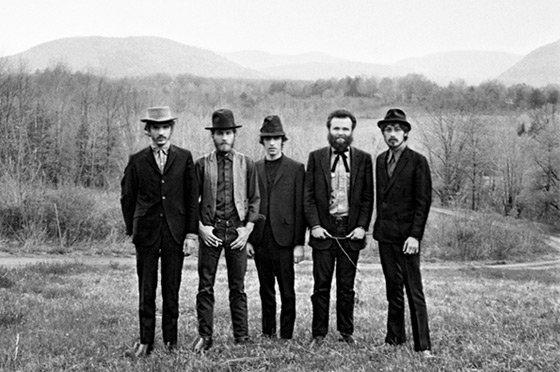 The Unauthorized Story of the Making of 'Once Were Brothers: Robbie Robertson and The Band'