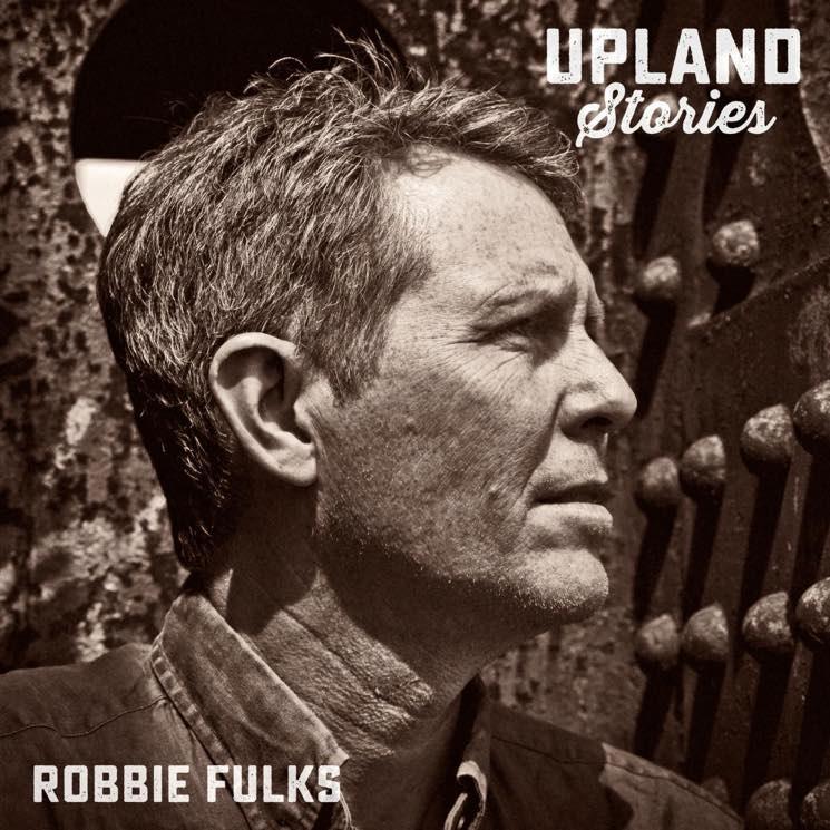Robbie Fulks Upland Stories