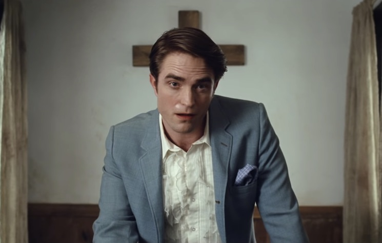 Robert Pattinson and Tom Holland Have Convincing Ohio Accents in 'The Devil All the Time' Trailer