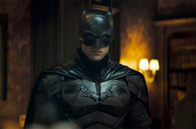 Filming resumes for 'The Batman' movie post Covid-19 lockdown hiatus