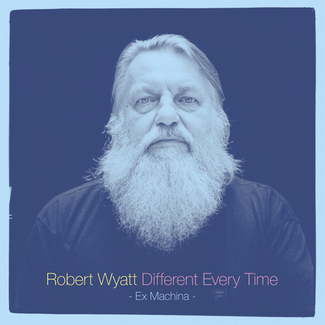 Robert Wyatt Honoured with Career-spanning Collection