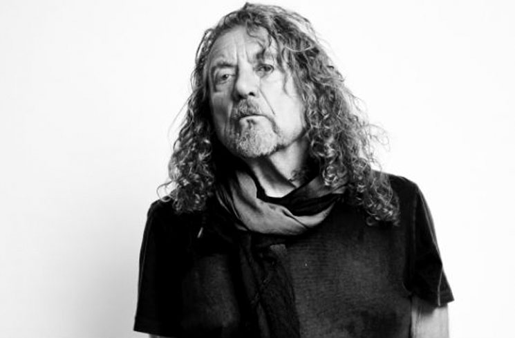 Robert Plant Announces North American Dates with the Pixies