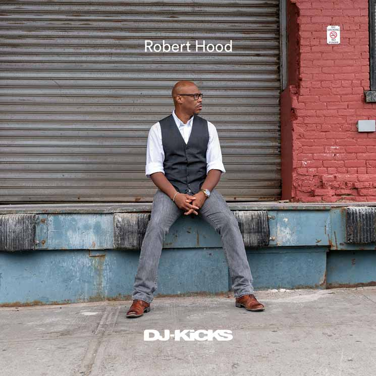 Robert Hood DJ Kicks